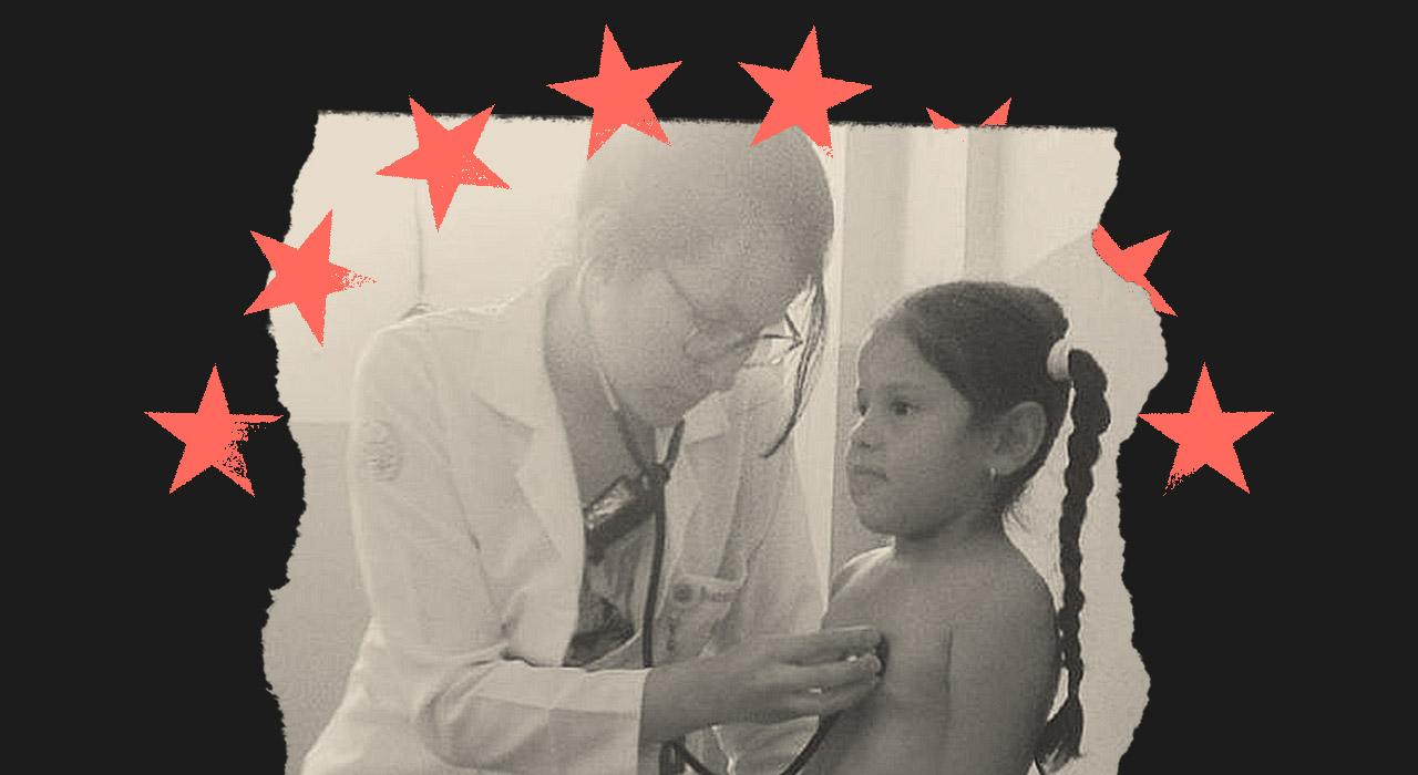 Médicos venezolanos: la odisea de escapar, salvar vidas en la Argentina y trascender al prejuicio