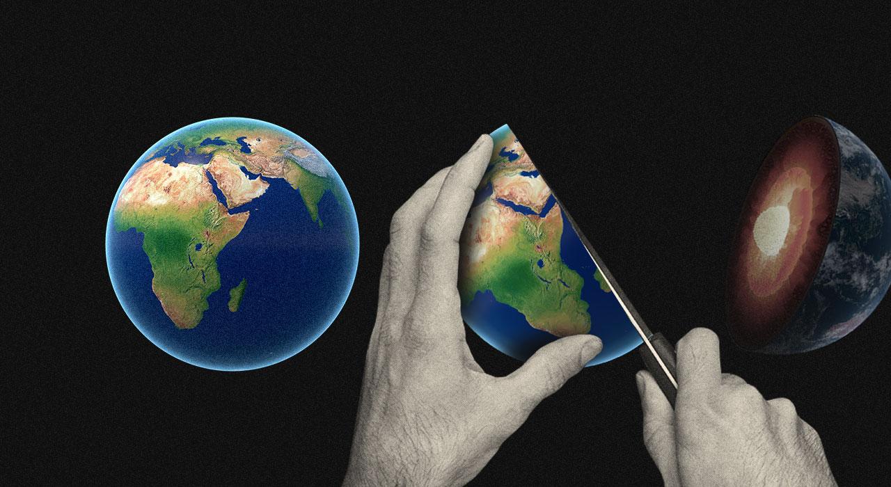 Desde el próximo lunes estamos en deuda… con el planeta