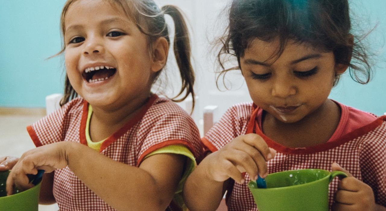 El cerebro después del hambre: qué pasa con las habilidades cognitivas en niños y niñas