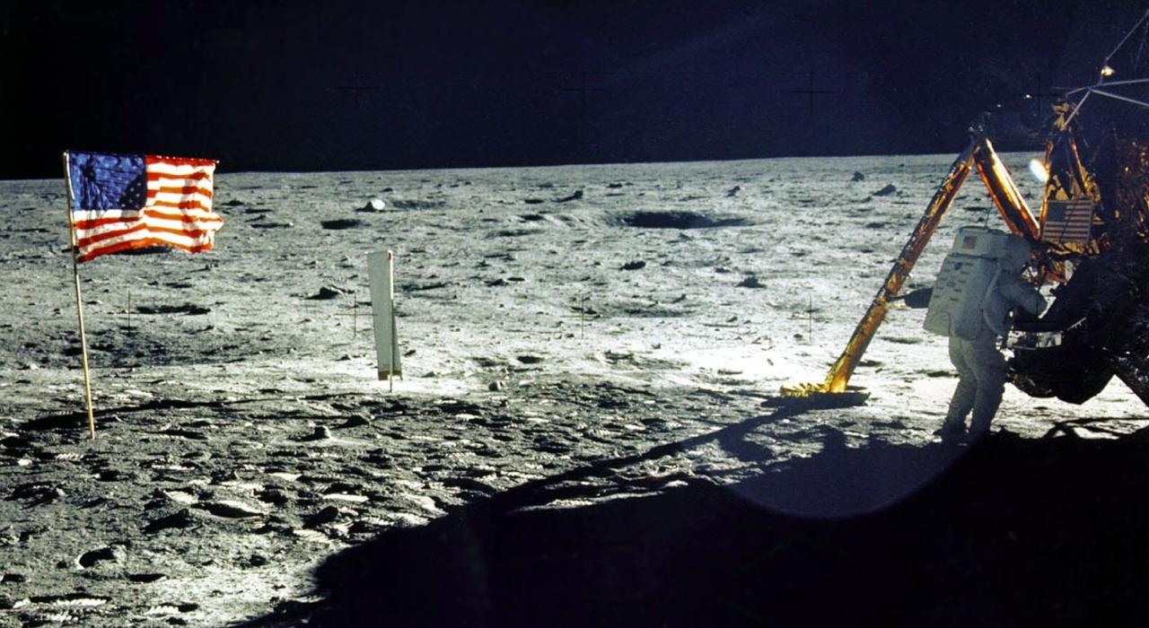 ¿Por qué no hemos vuelto a la Luna desde hace medio siglo?