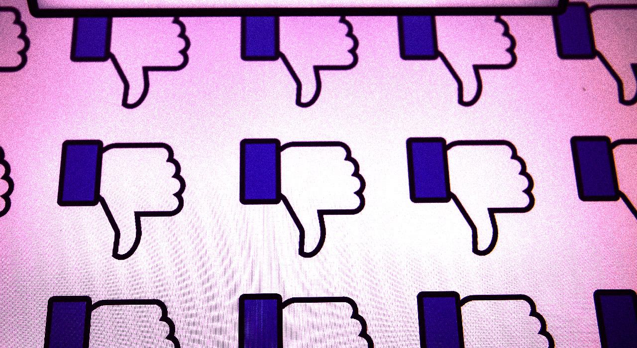 ¿Por qué la multa millonaria que le pusieron a Facebook hizo que subieran sus acciones?