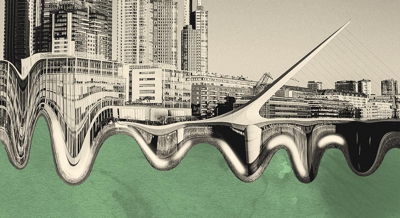 ¿Por qué debería importarnos el parecido que pueden tener algunas ciudades en 2050?