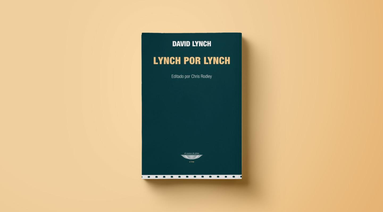 Lynch por Lynch, comentado por Soledad Vallejos