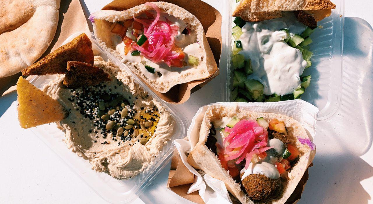 Comida judía al paso, fotoperiodismo argentino, ¡y mucho más!