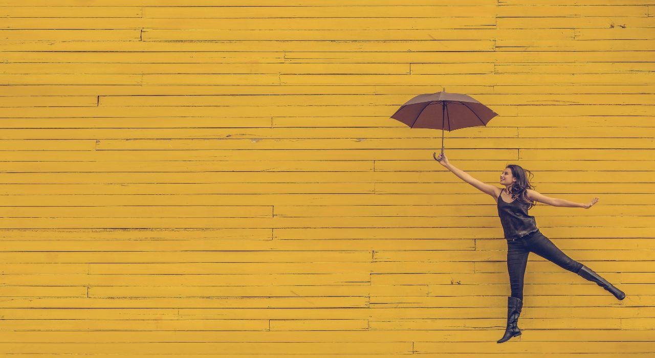 4 pasos fáciles hacia la felicidad que podés tomar hoy