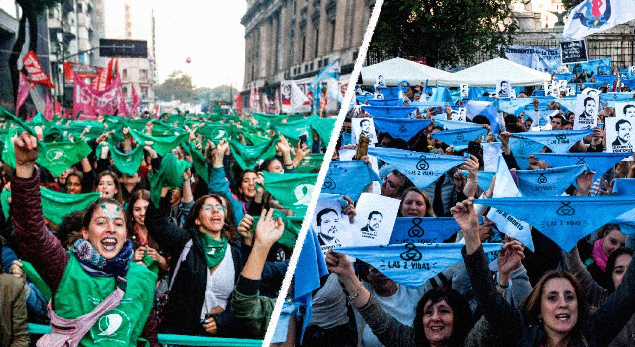 Verdes o celestes: cómo votaría el nuevo Congreso si en octubre se repitieran los resultados de las PASO