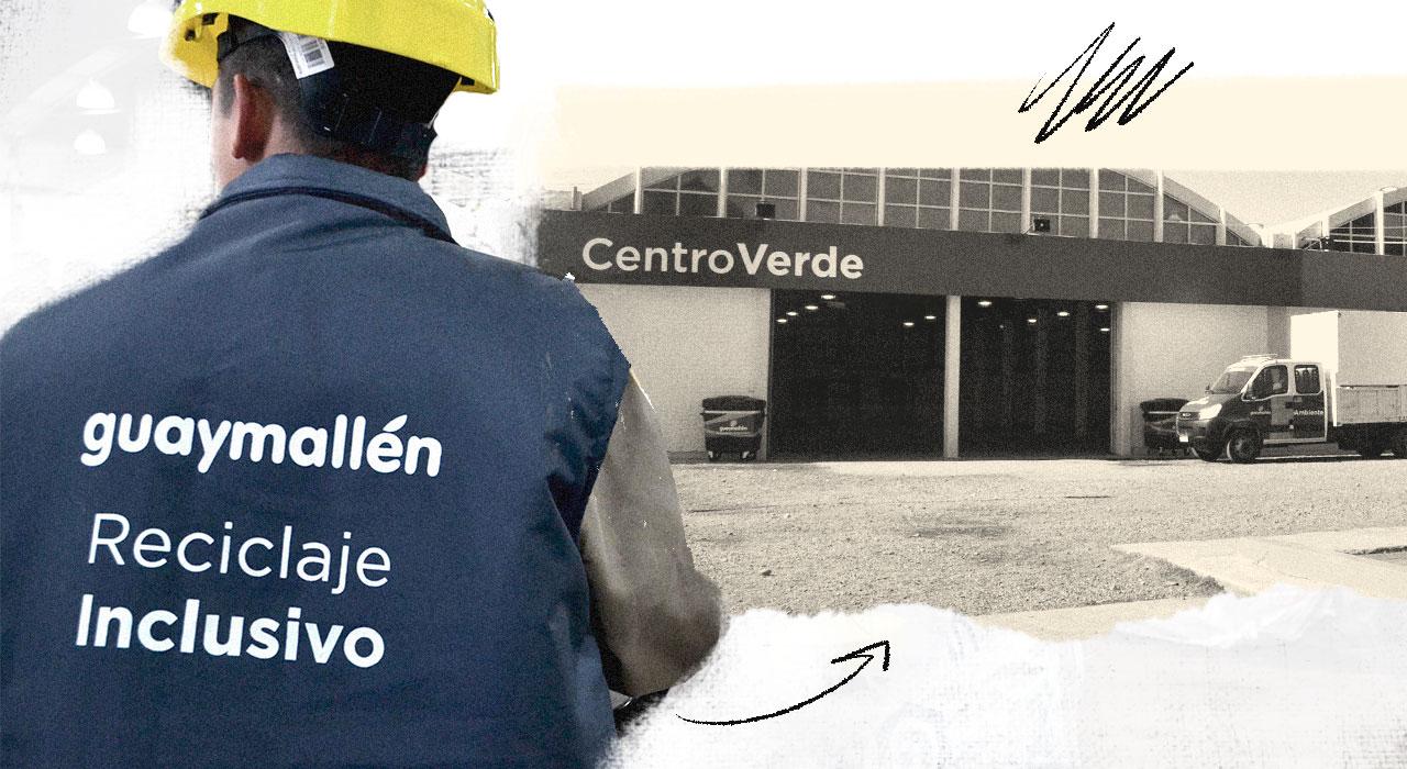 Reciclaje inclusivo: de revolver la basura a liderar un plan que busca ser modelo en Mendoza