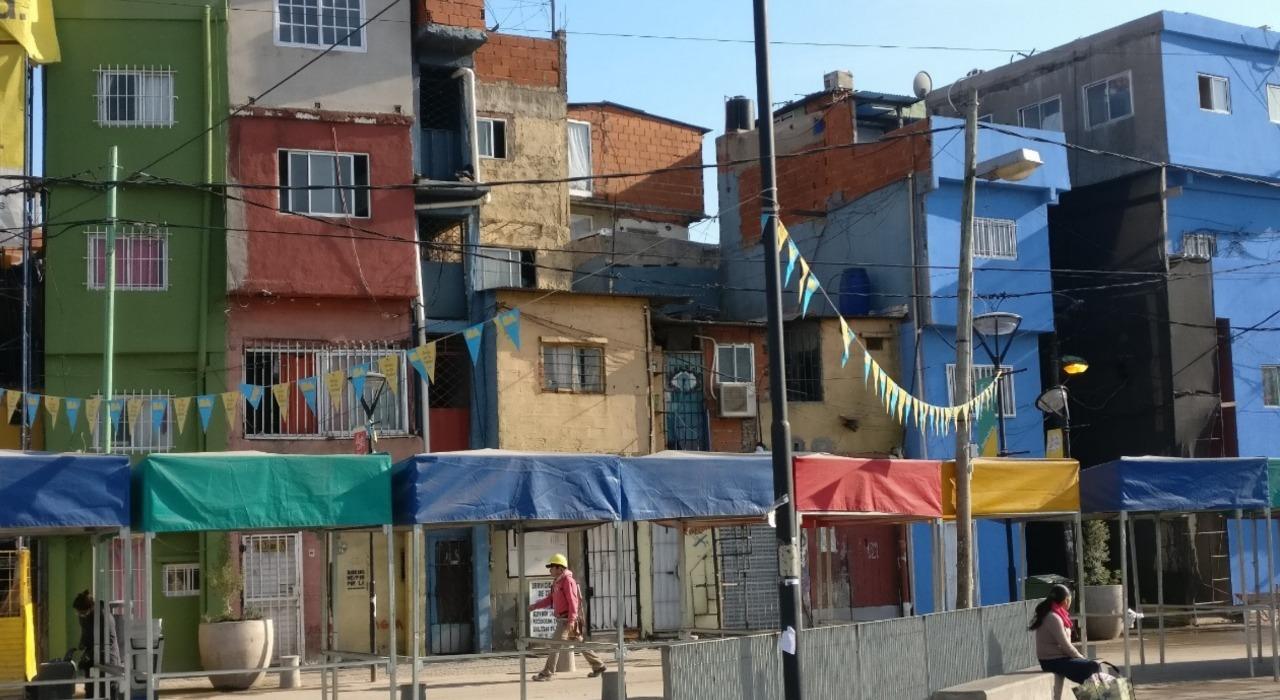 Vivir en la villa no es gratis: sin acceso al mercado formal de alquileres, pagan hasta $ 10.000 por mes