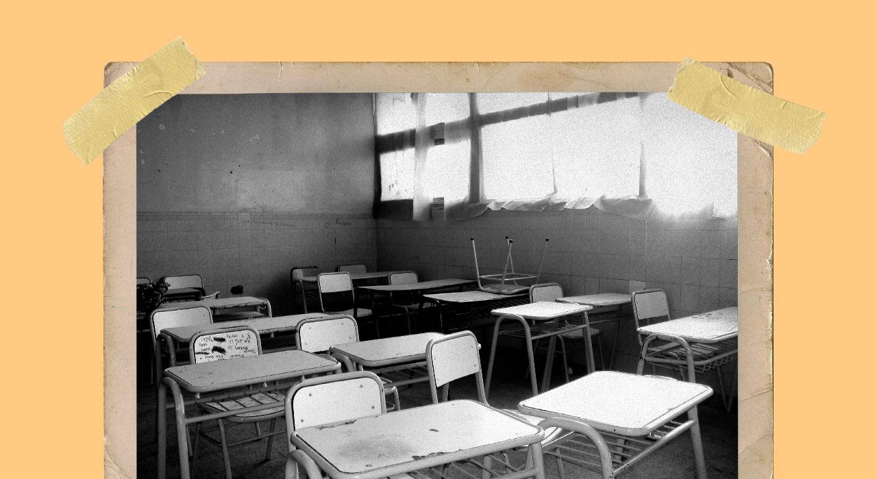 Por qué los adolescentes faltan al colegio, qué piensan los candidatos sobre educación, y ¡se busca el mejor maestro del mundo!