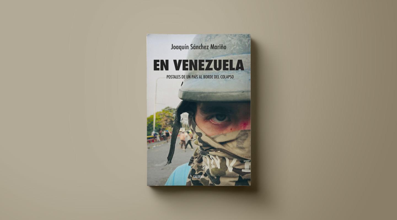 En Venezuela, comentado por Adriana Amado