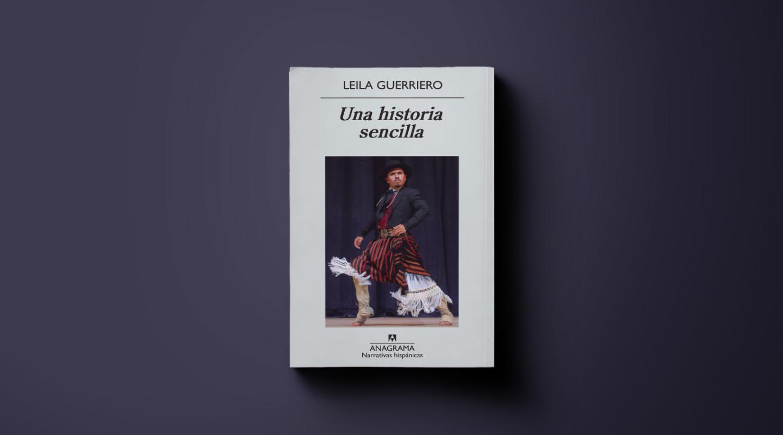 Una historia sencilla, comentado por Federico Lorenz
