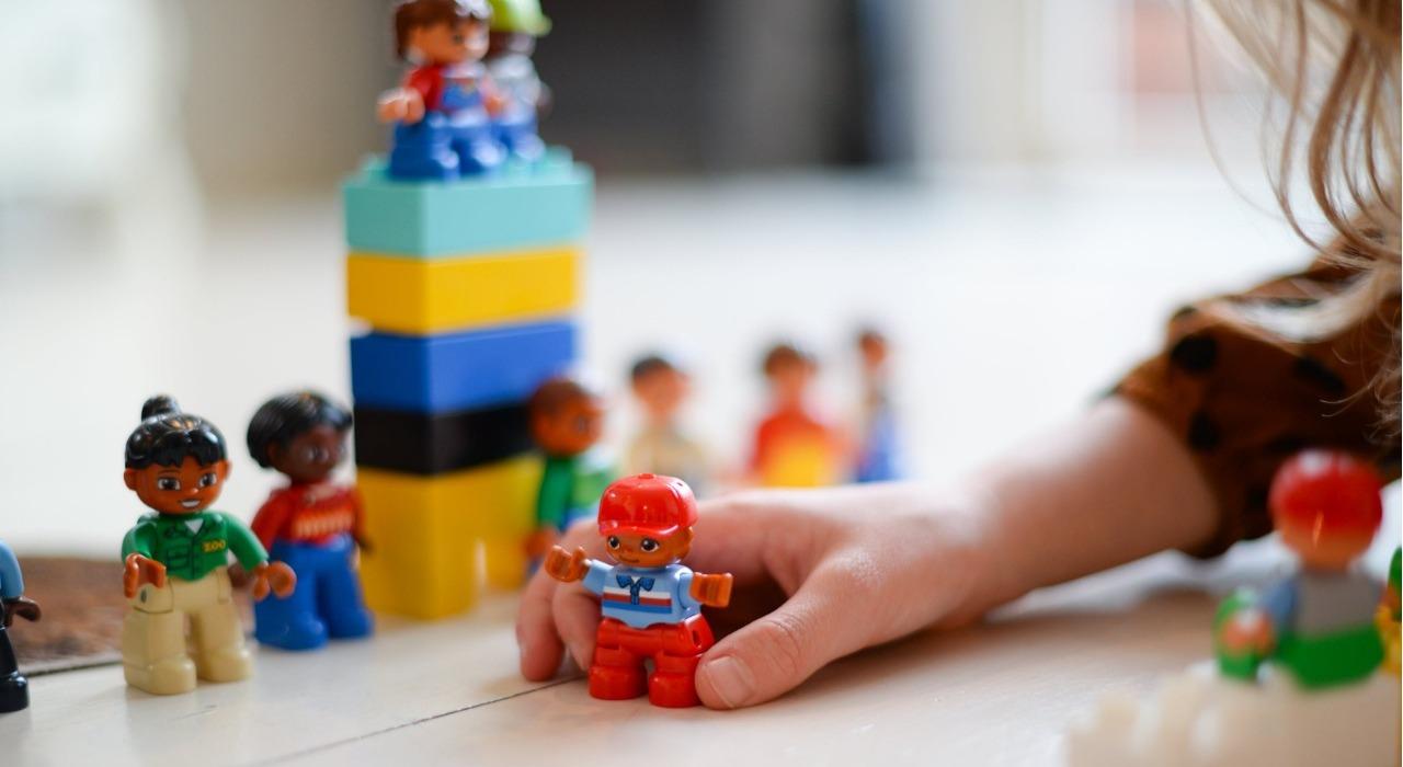 """""""Impuesto rosa"""": los juguetes pensados para niñas son arbitrariamente más caros"""