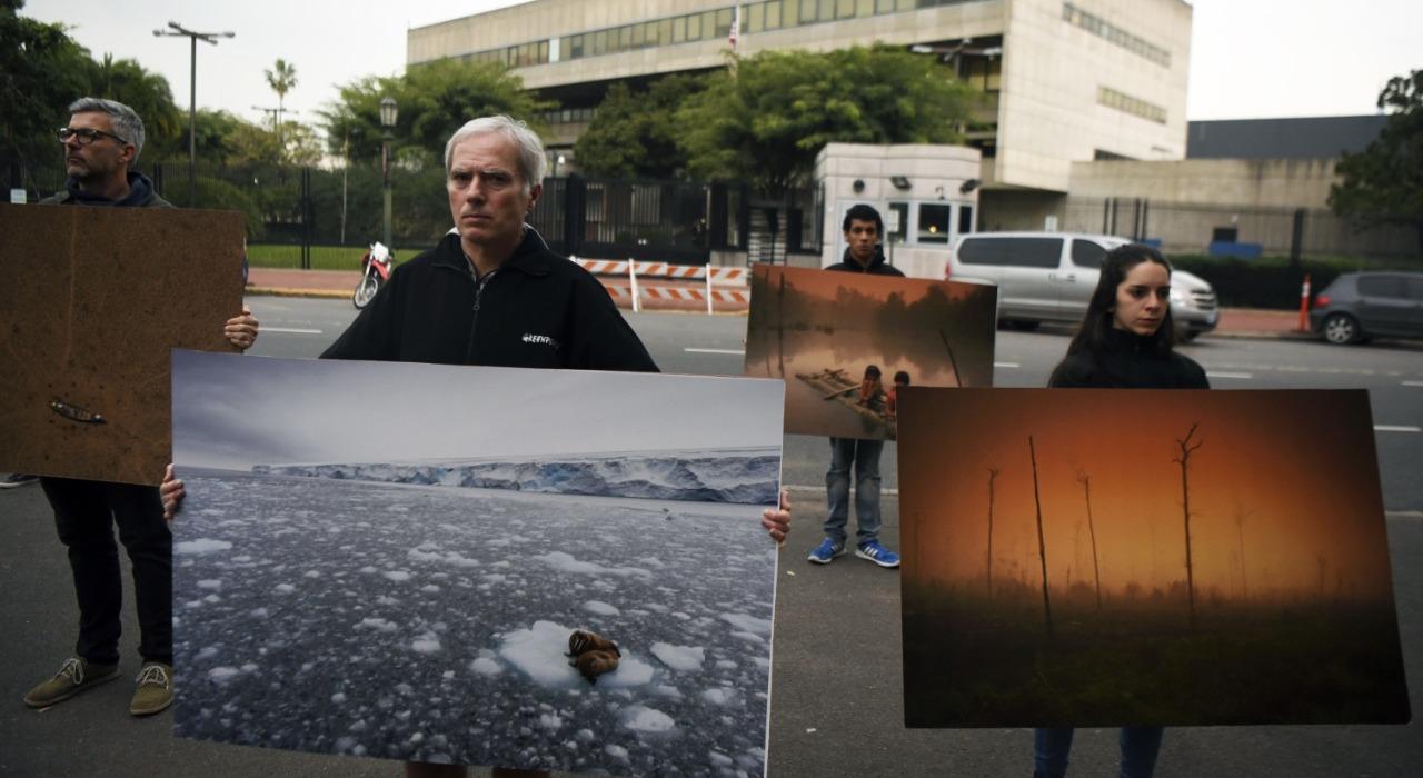 RED/ACCIÓN se suma a una iniciativa internacional para comunicar sobre cambio climático