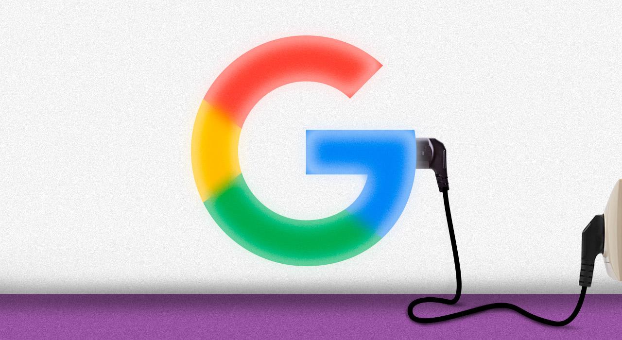 ¿Cuánta energía gasta googlear? El impacto de internet en el medio ambiente