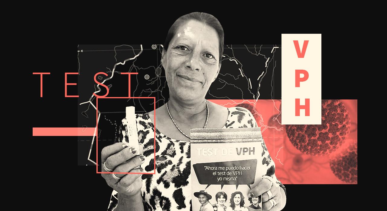 Cómo es el test que se probó en mujeres de Jujuy, bajó la tasa de un tipo de cáncer y ahora incorpora el mundo