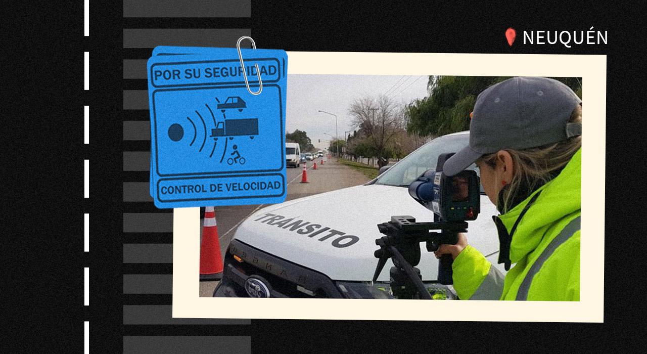 Cómo hizo Neuquén para bajar las muertes en incidentes de tránsito y convertirse en un modelo mundial