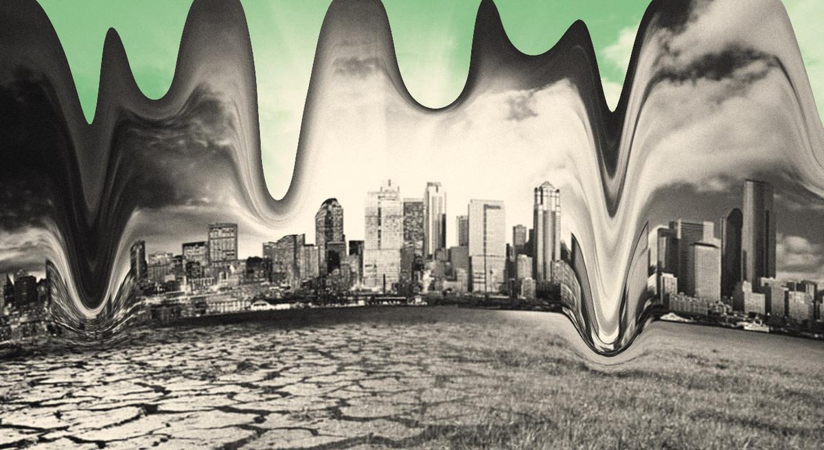 Las ciudades y el desafío de que sean actores claves en la lucha frente al cambio climático