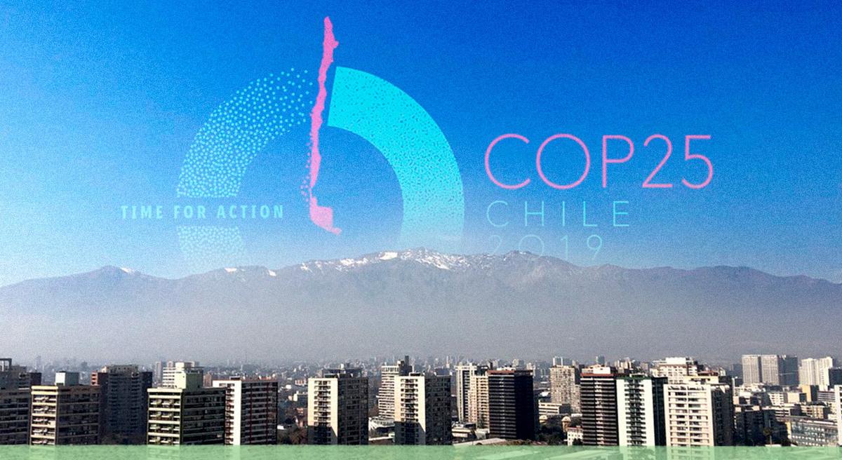¿Por qué la comunidad climática global mira atenta lo que ocurre en Chile?