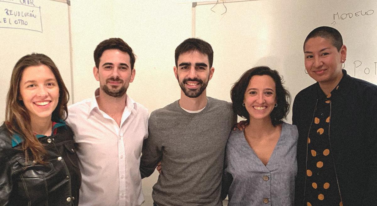 La generación del diálogo: jóvenes políticos analizan las elecciones y se preparan para superar la grieta