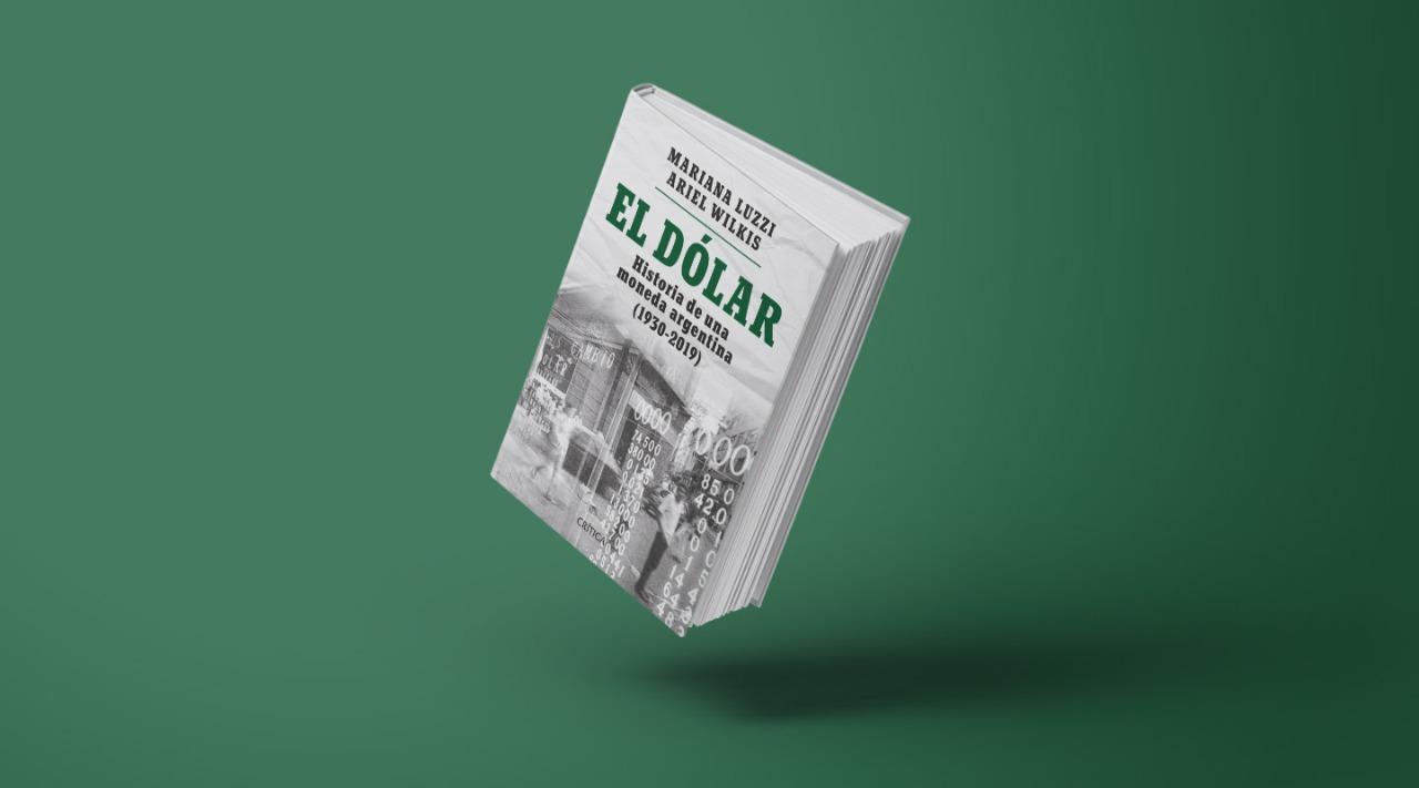 El dólar, comentado por Lucía Álvarez