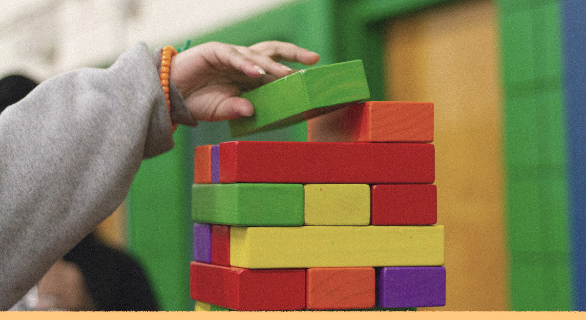 Cuánto impacta en la vida de una persona no asistir al jardín de infantes