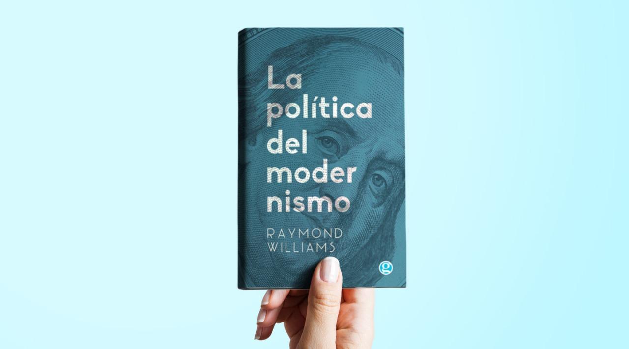 La política del modernismo, comentado por Edgardo Scott