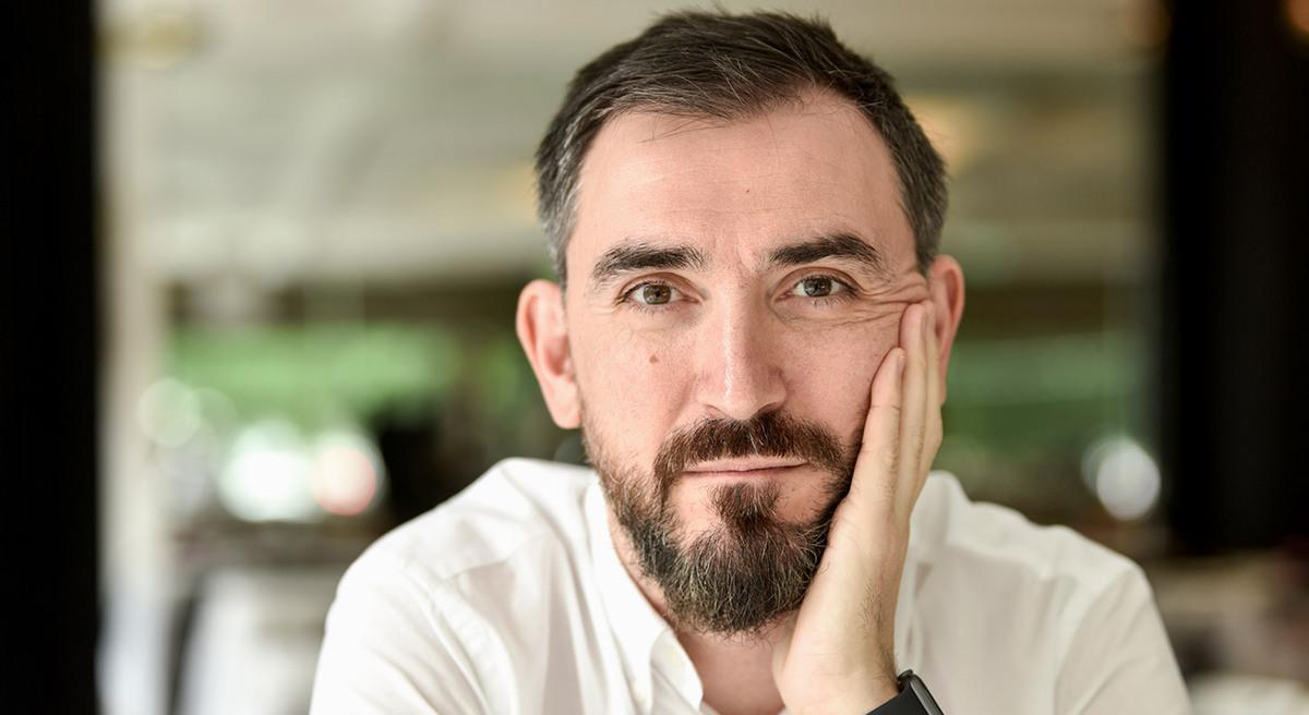 """Ignacio Escolar: """"El problema de los medios es que han construido modelos de negocio y comunidades alrededor de un algoritmo y no alrededor de los lectores"""""""
