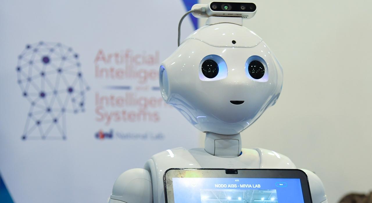 Los trabajadores argentinos no tienen por qué temerle a los robots