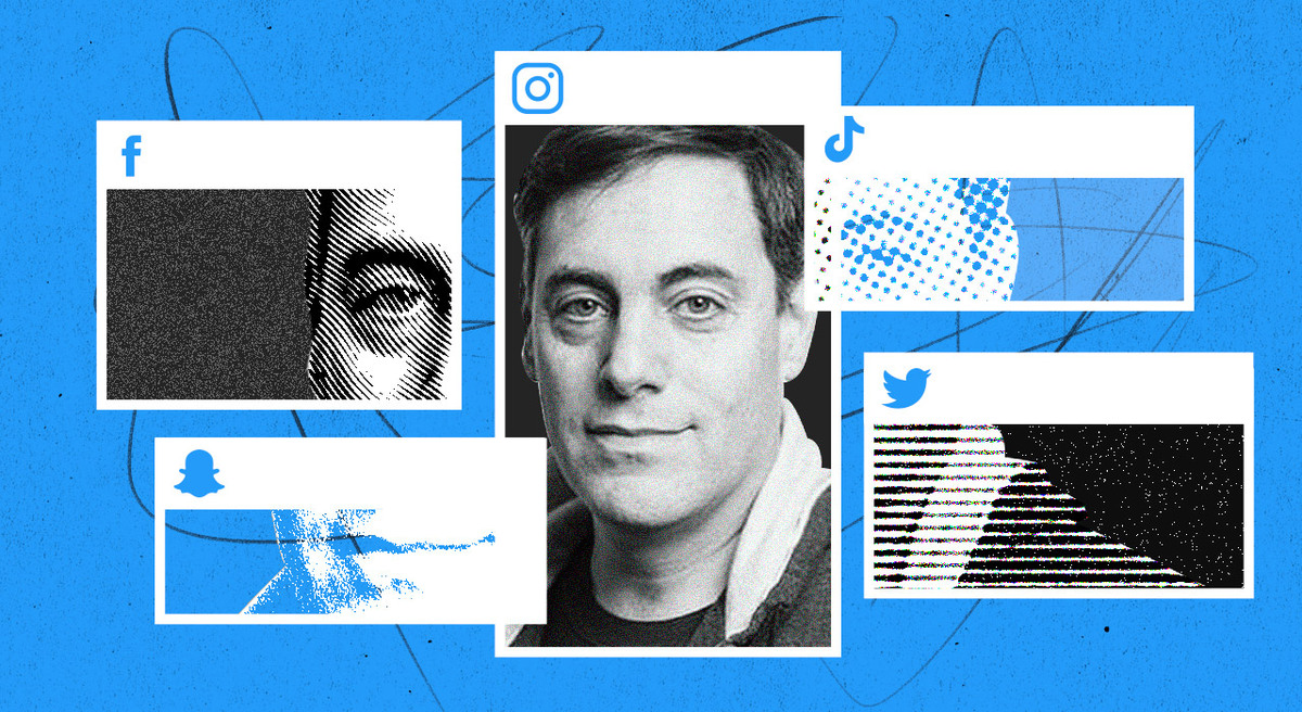 Santiago Bilinkis, un tecnólogo que desenmascara los efectos adictivos de las redes sociales