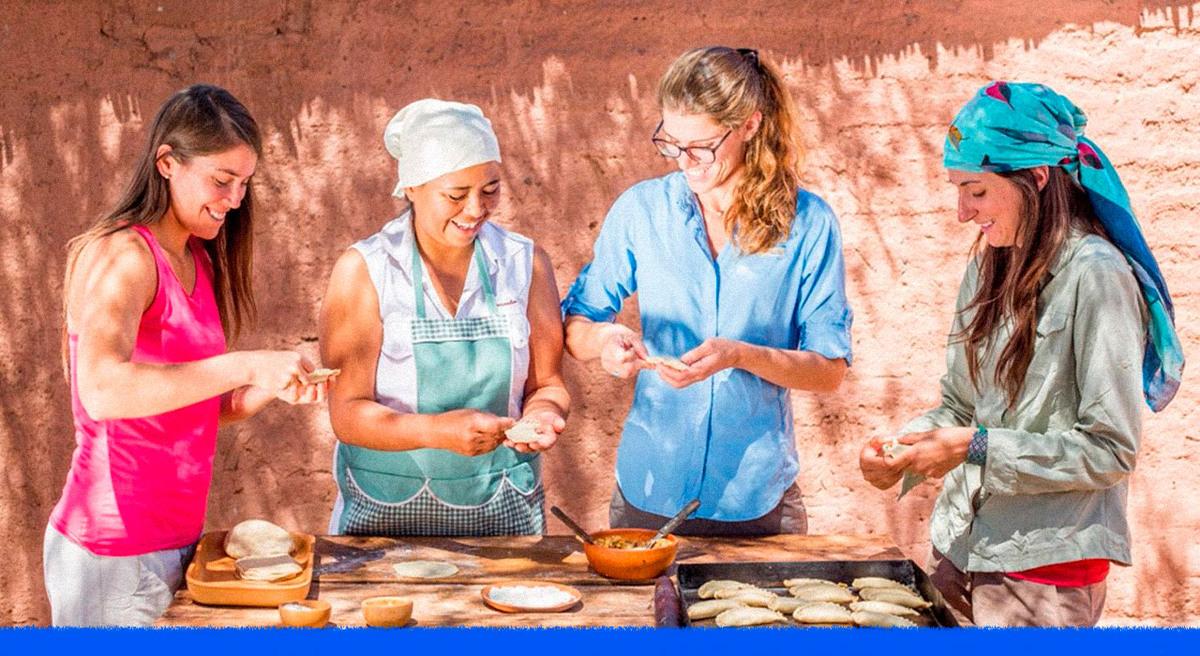 Por qué el turismo rural comunitario puede revolucionar tus vacaciones