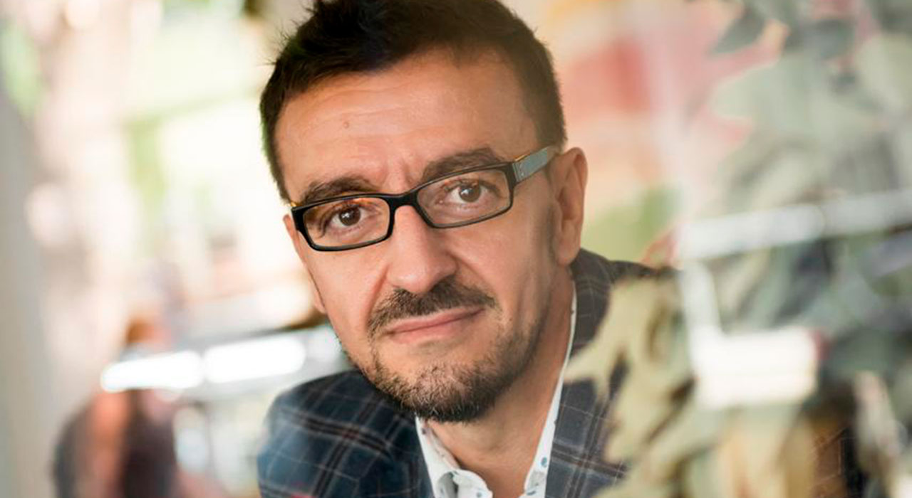 """Mario Riorda: """"A todos los gobiernos les cuesta entender las redes ..."""