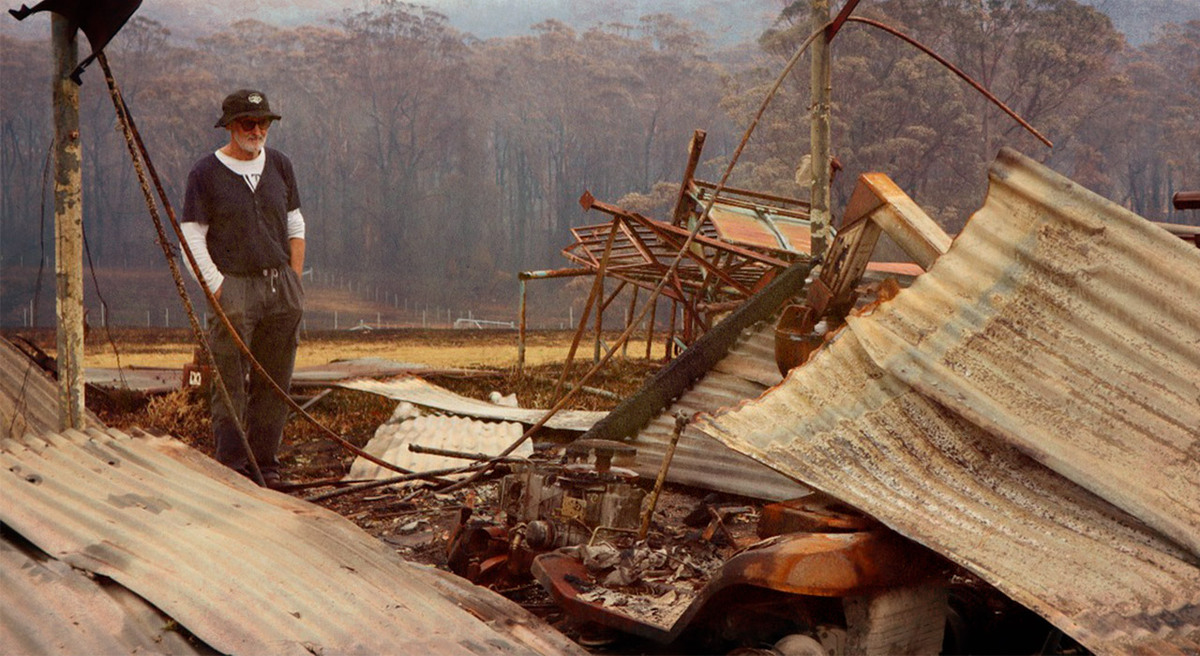 ¿Es solo el principio? Historias desde Australia exponen el drama de los incendios y los efectos del cambio climático