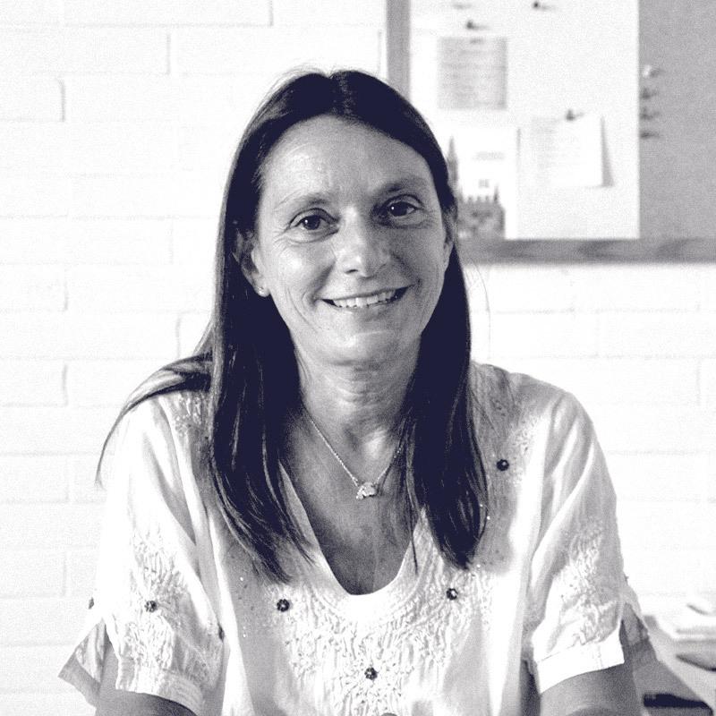 Inés Camilloni. Una voz argentina ante el mundo