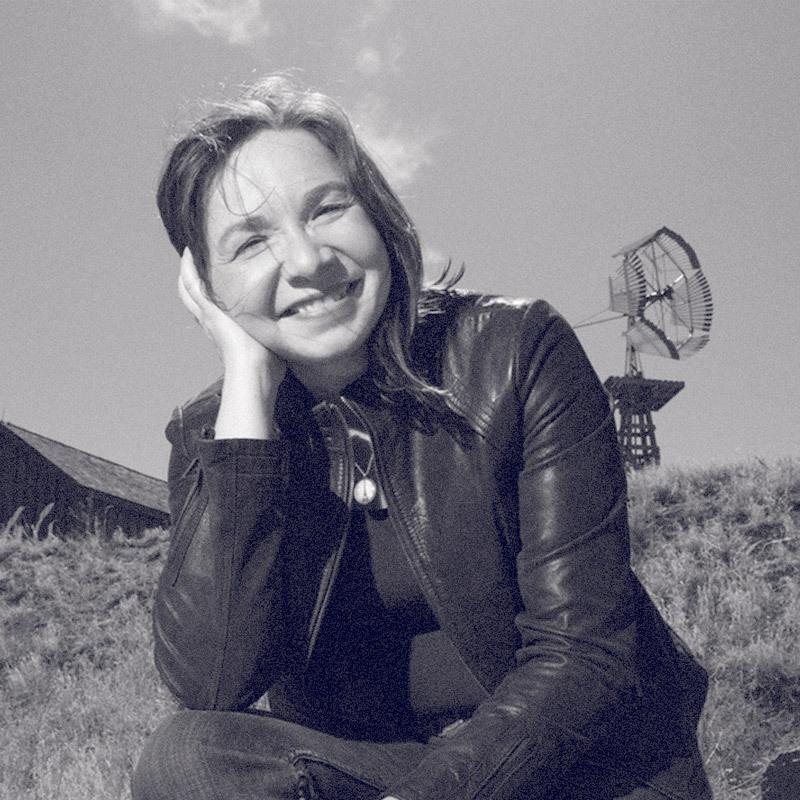 Katharine Hayhoe. El poder de hablar sobre cambio climático