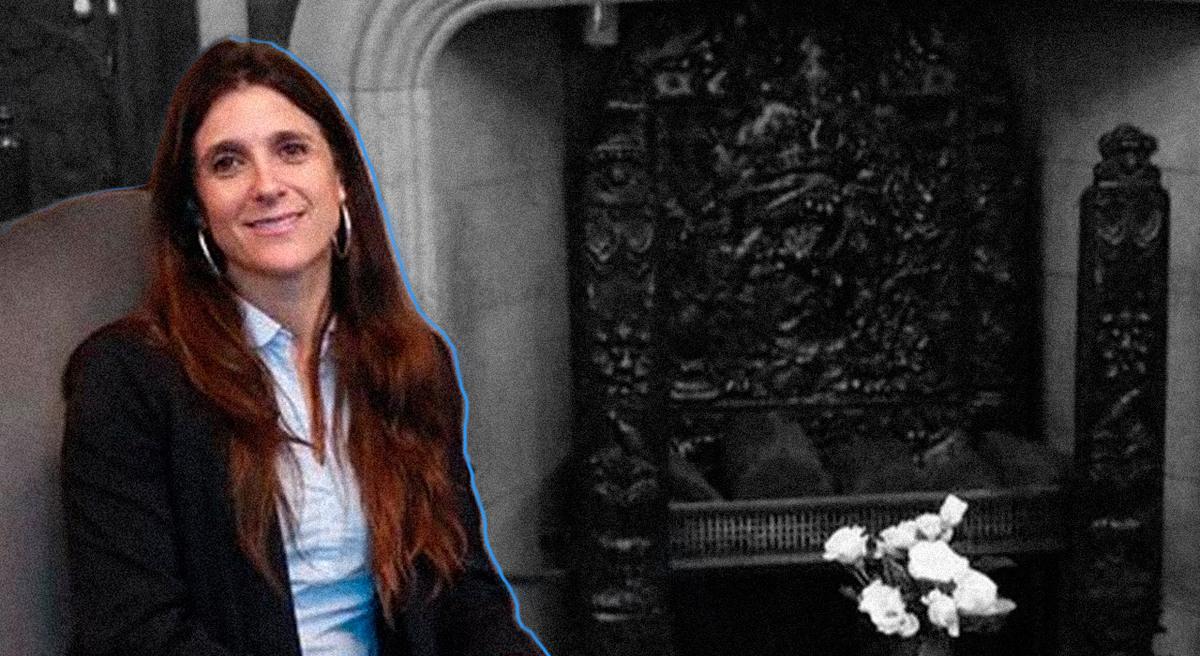 Qué cambios planea hacer Inés Arrondo, la primera mujer al frente de la Secretaría de Deportes