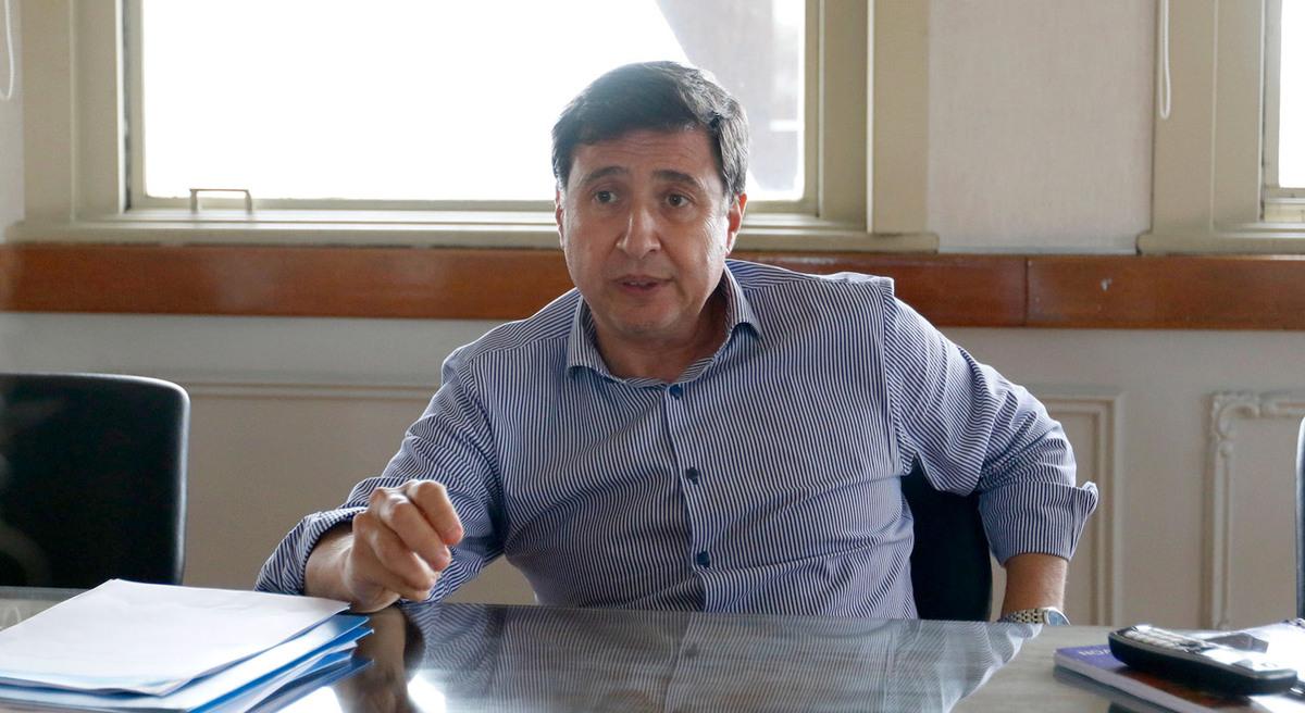 """Daniel Arroyo: """"La tarjeta Alimentar mueve la rueda de la economía desde abajo"""""""