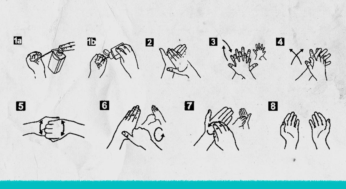 De cómo el simple gesto de lavarse las manos salva millones de vidas cada día