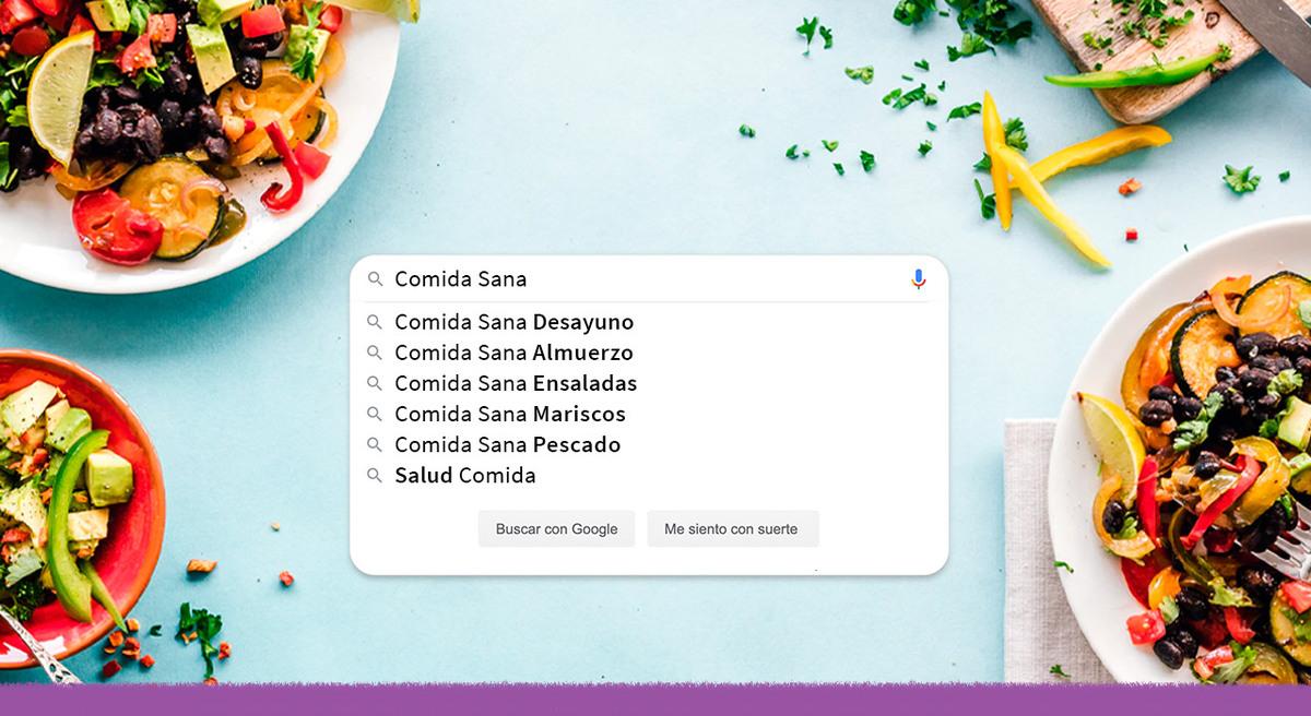 ¿Cómo Google logró que sus empleados coman más sano?