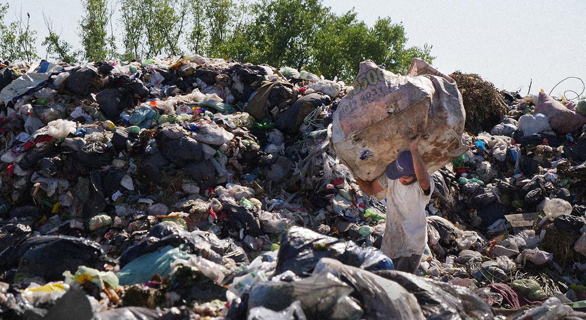 Por qué es urgente sanear el basural más grande de la provincia de Buenos Aires