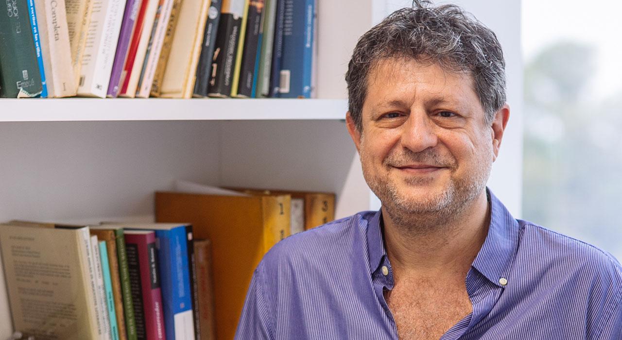"""Eduardo Levy Yeyati: """"La demonización tribunera del acreedor es inocua, siempre y cuando no nos lleve a un default que nos haga perder otra década"""""""