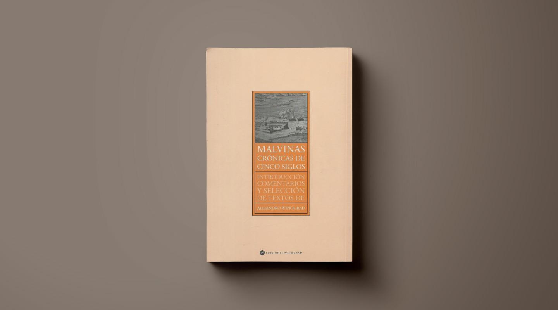 Malvinas, crónicas de cinco siglos, comentado por Flavia Tomaello