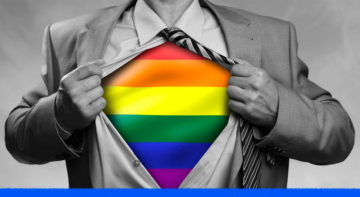 Diversidad sexual en el trabajo: hacerla visible es cada vez más importante