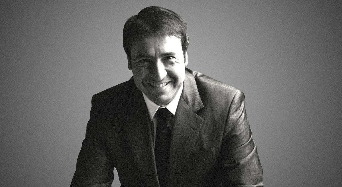 """Guillermo Oliveto: """"El escenario del consumo es de  prudencia, ya que no será un año ni de boom, ni de fiesta"""""""