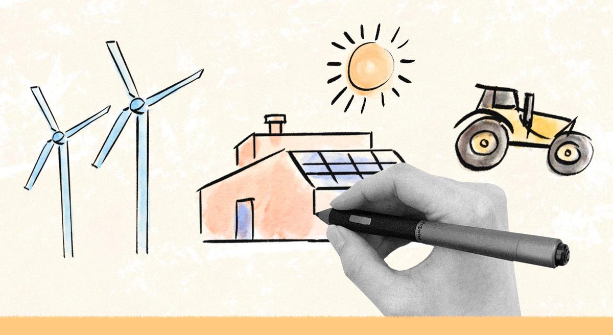 Cómo se forman los ingenieros para trabajar en el desarrollo sostenible del país