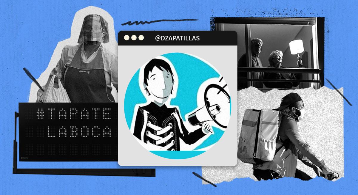 7 temas legales que la pandemia pone en debate, explicados por Derecho en Zapatillas