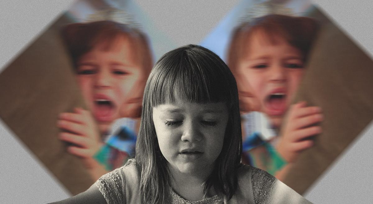 Hartos de la cuarentena: así reaccionan niños y niñas que no ...