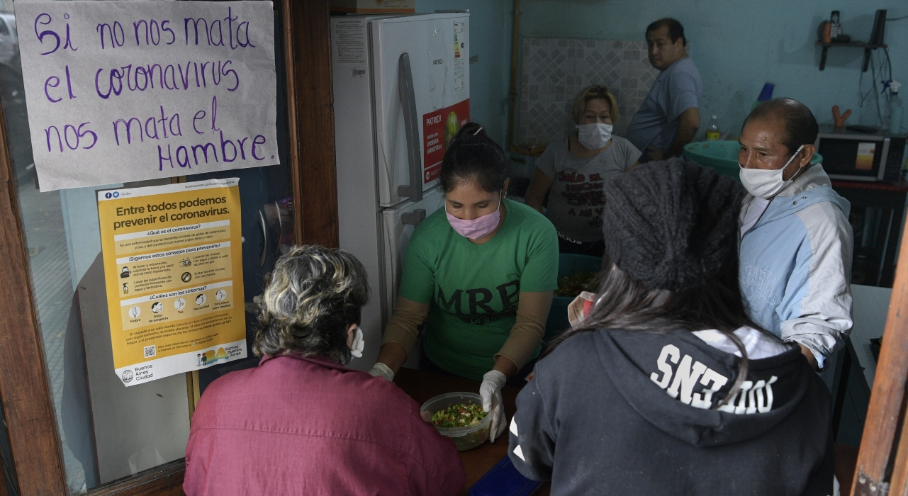 Las propuestas de la OIT para aliviar el impacto de la pandemia en el empleo y lo que puede hacer la Argentina