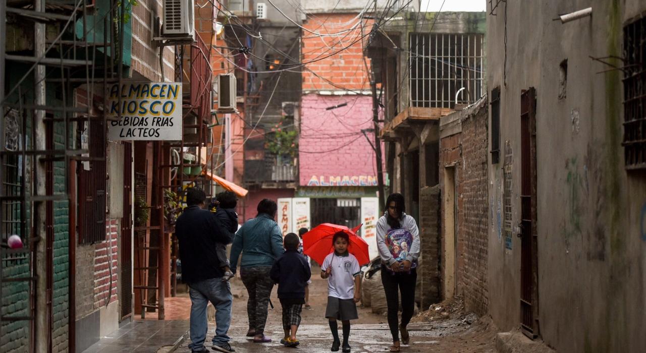 Angustia, desamparo y cambios en el sueño, consecuencias emocionales de la cuarentena en el Gran Buenos Aires