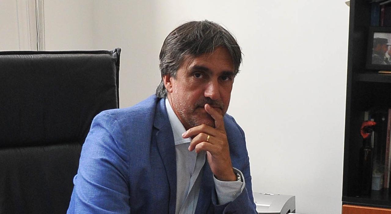 """Ariel Cejas Meliare: """"En las cárceles federales y comisarías porteñas contabilizamos 39 casos de coronavirus"""""""
