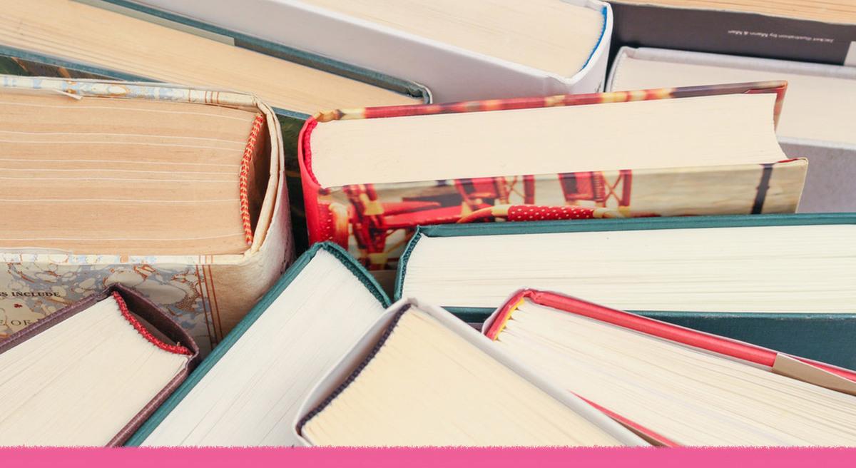 Cómo leer todos esos libros que se acumulan y no volverme loca